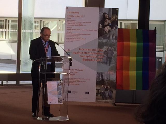 EP VP Papadimoulis